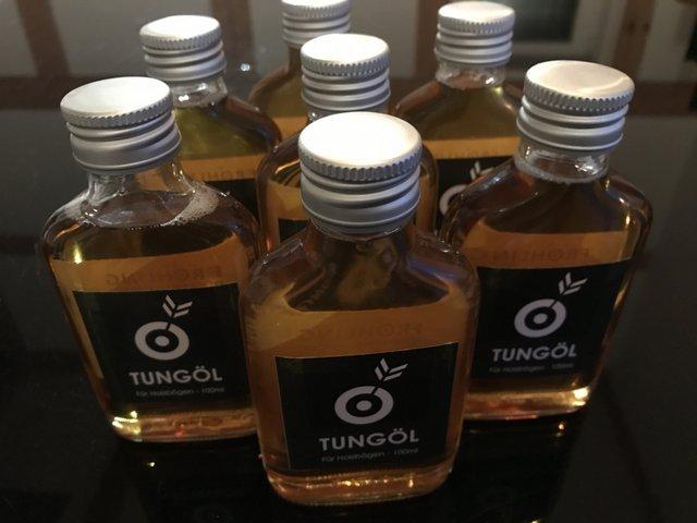 Tungöl fröhling s tungöl für holzbö 100ml bogenmanufaktur ch